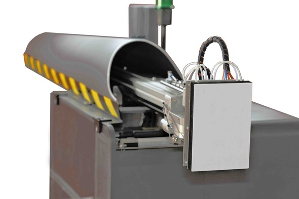 Labelling systems: print and apply