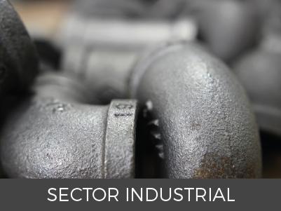 marcaje piezas industriales