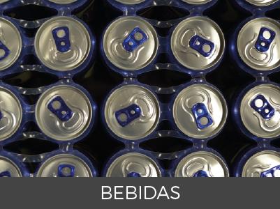 Soluciones de codificación y marcaje: marcaje bebidas