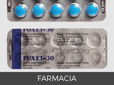 marcaje productos farmacia